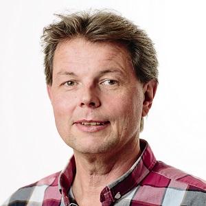 Anders Selin