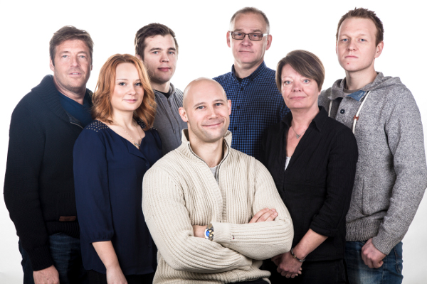 Vill du vår nya säljarkollega på kontoret i Stockholm?