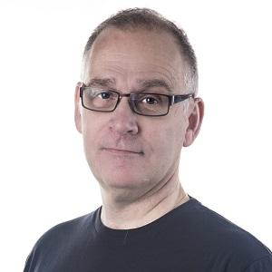 Mats Erlandsson