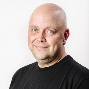 Mats Söderström