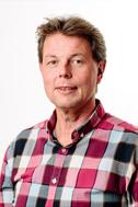Anders Selin hjälper dig med klottersanering i Umeå och Luleå
