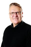 Jan Persson hjälper dig med klottersanering i Malmö