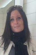 Maria Bäckström