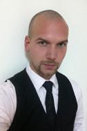 Michael Gentoft hjälper dig med klottersanering i Jönköping