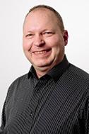 Micke hjälper dig med klottersanering i Jönköping
