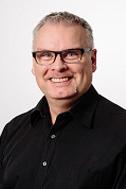Mikael Bingstrand hjälper dig med klottersanering i Kalmar