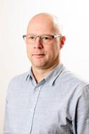Roland Molberg hjälper dig med klottersanering i Falun