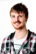 Sebastian Hansson hjälper dig med klottersanering i Göteborg