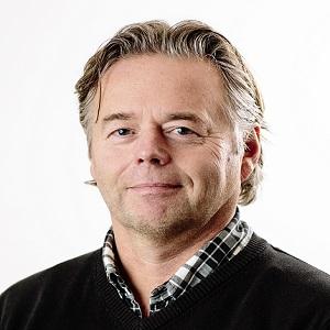Peter Jenvén
