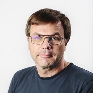 Bert Nyström