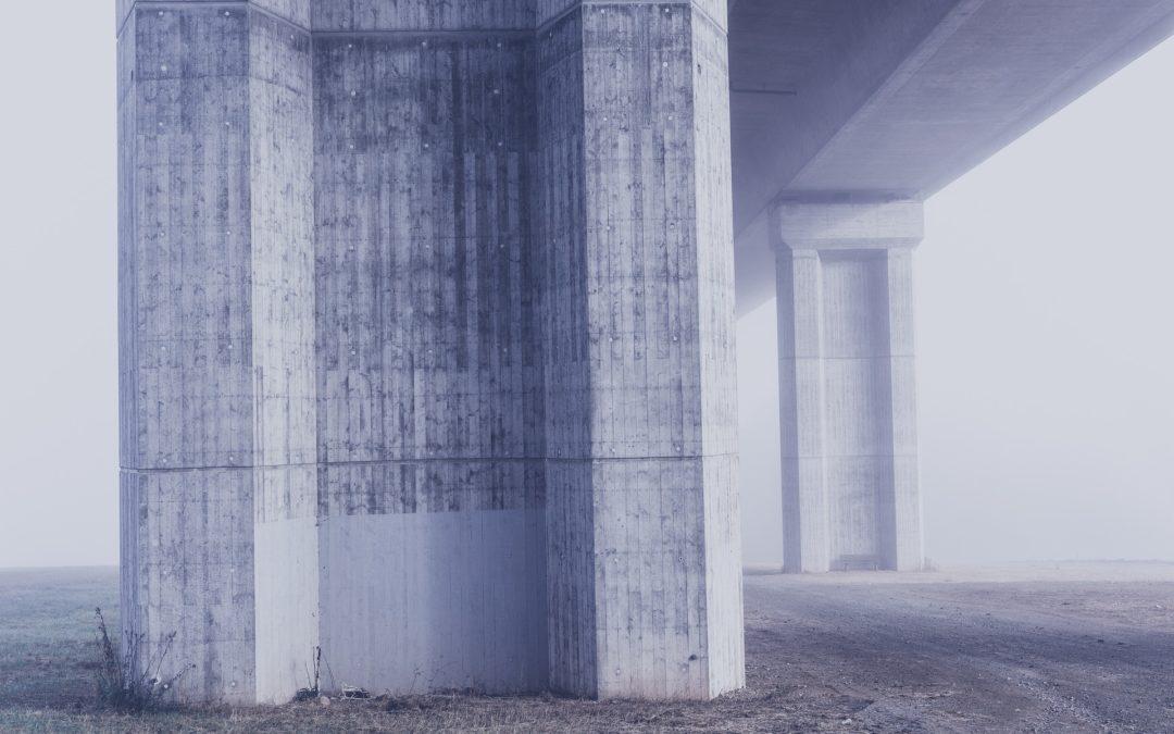 Avtal om betongimpregnering av 350st broar klart