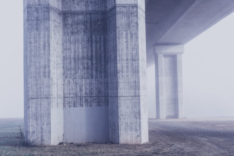 betongimpregnering bro