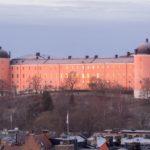 klottersaneringstjänster Uppsala