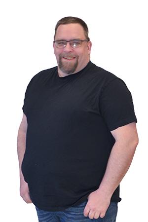 Mikael Olofsson klotterkonsulten Dalarna
