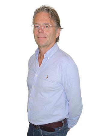 klottersaneringsexpert Örebro Peter Jenven