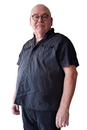 Klottersanering och klotterskydd med Jörgen Larsson Linköping