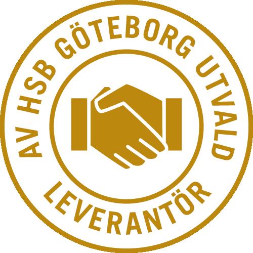 klottersanering & klotterskydd Göteborg HSB leverantör