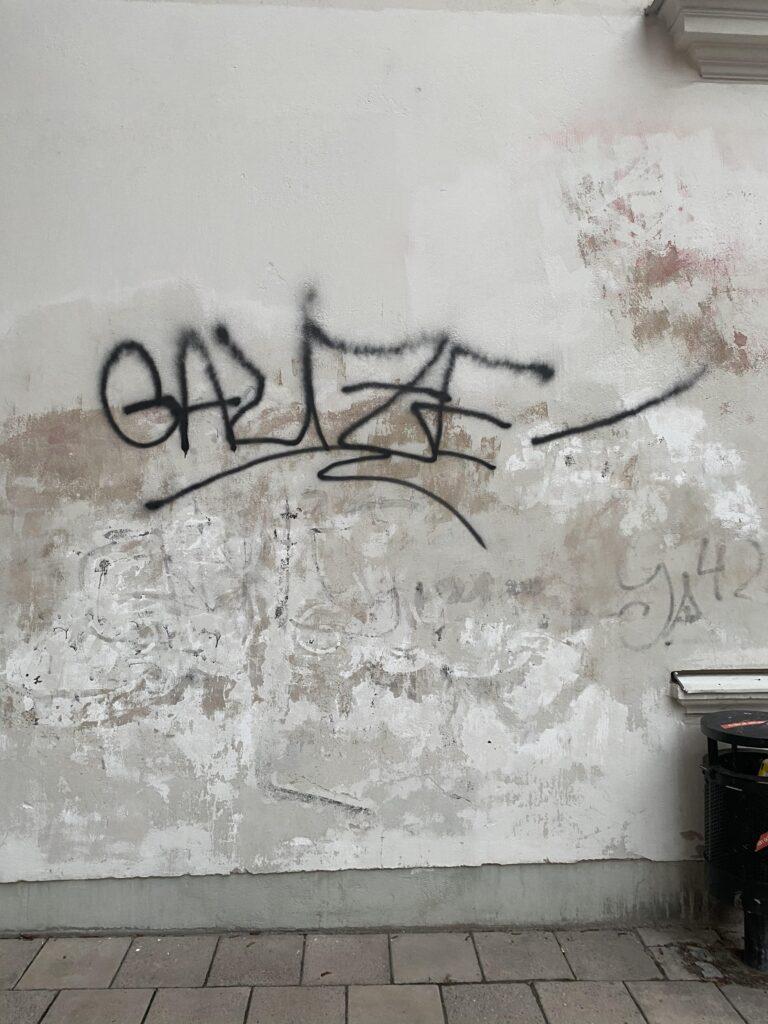 klottersanerings skador Uppsala