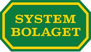 klotterskydd och klottersanering Halmstad systembolaget